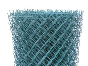 Obrázek z Poplastované pletivo 100 cm vysoké