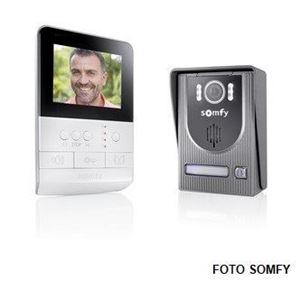 Obrázek z Somfy  V100