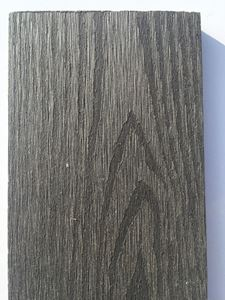 Obrázek z Plotovka WPC 90 x 13 mm  Dark grey